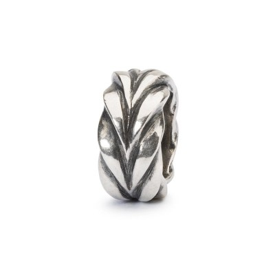 Trollbead Spacer - Foxtail Spacer
